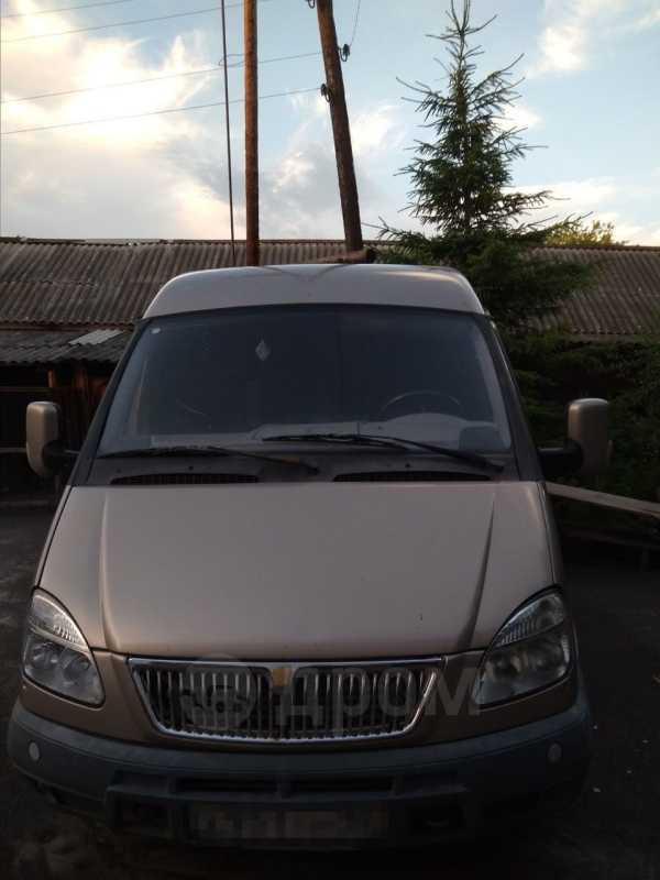 ГАЗ 2217, 2006 год, 155 000 руб.