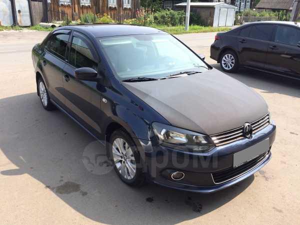 Volkswagen Polo, 2014 год, 365 000 руб.