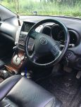 Toyota Harrier, 2008 год, 1 050 000 руб.