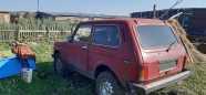 Лада 4x4 2121 Нива, 2000 год, 90 000 руб.
