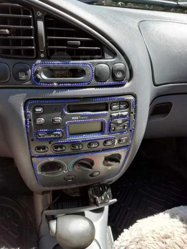Ford Fiesta, 1996 год, 99 999 руб.
