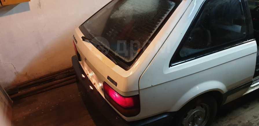 Mazda Familia, 1990 год, 50 000 руб.