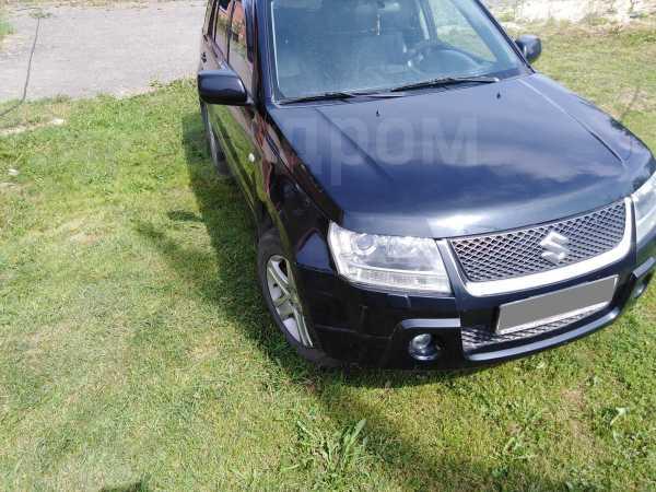 Suzuki Grand Vitara, 2007 год, 529 999 руб.