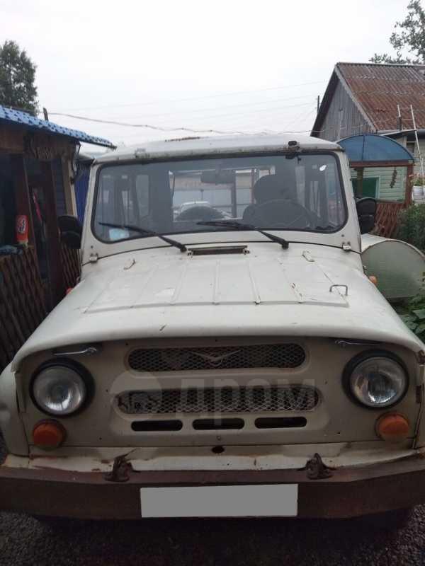 УАЗ 3151, 2003 год, 130 000 руб.