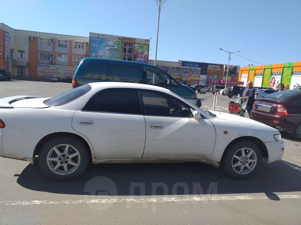 Toyota Carina ED, 1993 год, 125 000 руб.