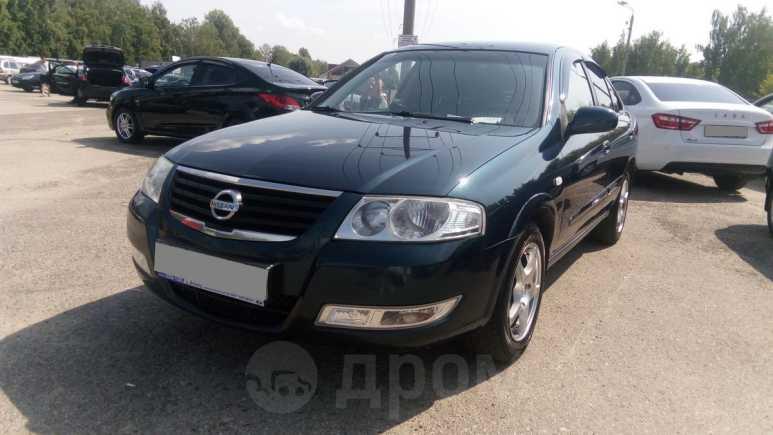 Nissan Almera Classic, 2008 год, 299 000 руб.