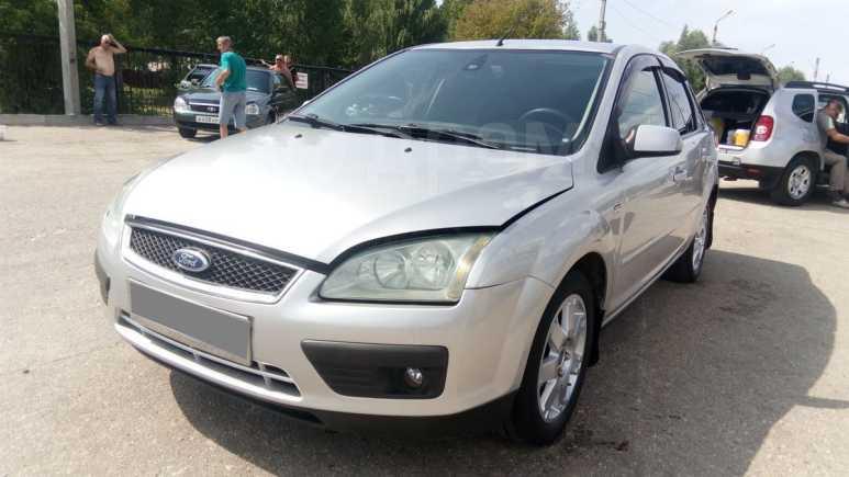 Ford Focus, 2006 год, 238 000 руб.