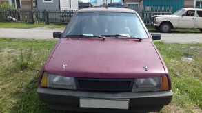 Белово 2108 1990