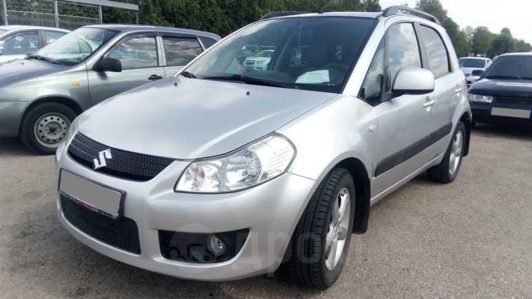 Suzuki SX4, 2008 год, 350 000 руб.