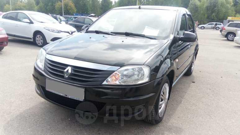 Renault Logan, 2013 год, 360 000 руб.