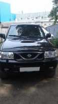 Nissan Terrano II, 2000 год, 450 000 руб.