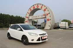 Тюмень Ford Focus 2014