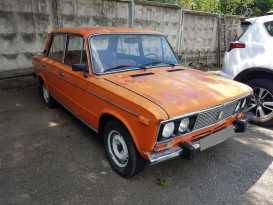 Краснодар 2106 1979