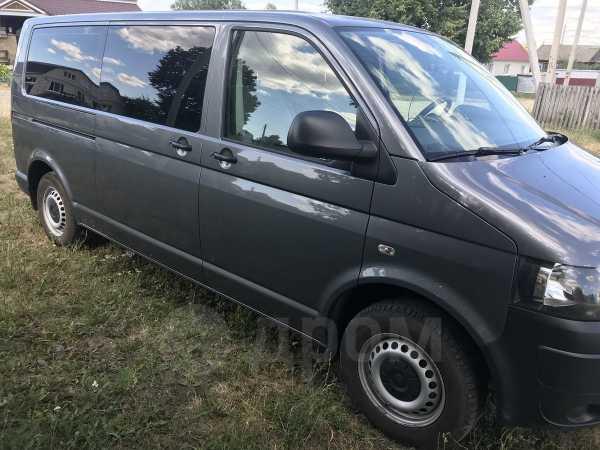 Volkswagen Transporter, 2013 год, 1 400 000 руб.