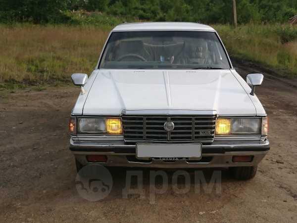 Toyota Crown, 1982 год, 200 000 руб.