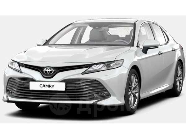 Toyota Camry, 2019 год, 2 195 000 руб.