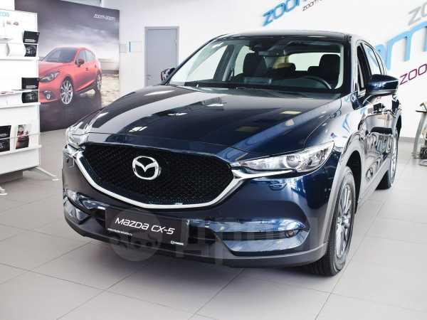 Mazda CX-5, 2019 год, 2 015 000 руб.