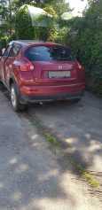 Nissan Juke, 2012 год, 350 000 руб.
