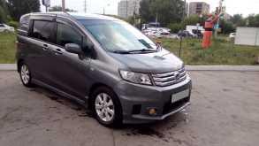 Омск Freed Spike 2011