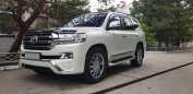 Toyota Land Cruiser, 2016 год, 3 800 000 руб.