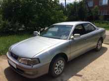 Ильский Vista 1995