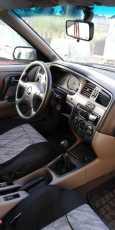 Nissan Primera, 2001 год, 130 000 руб.