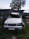 Nissan R'nessa, 1998 год, 50 000 руб.