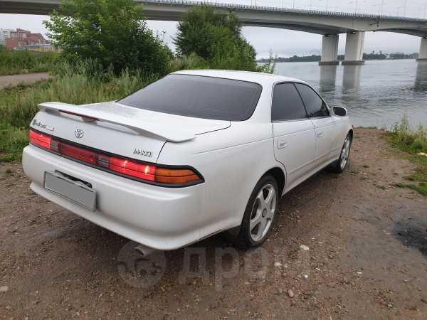 Toyota Mark II, 1986 год, 315 000 руб.