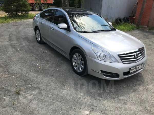 Nissan Teana, 2011 год, 520 000 руб.