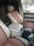 Toyota Land Cruiser Cygnus, 2002 год, 1 550 000 руб.