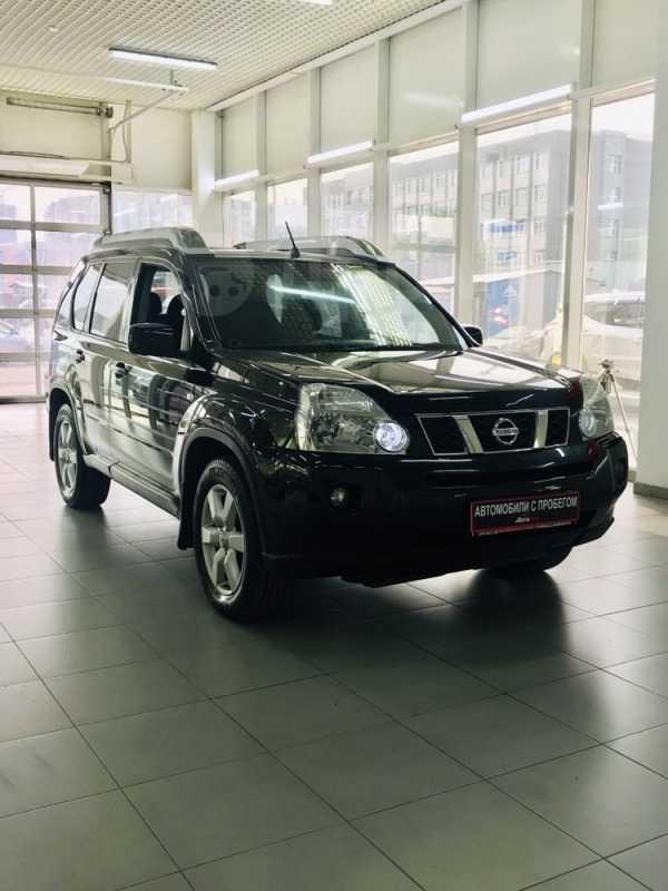Nissan X-Trail, 2010 год, 750 000 руб.