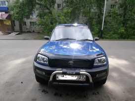 Хабаровск Toyota RAV4 1995