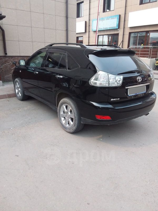 Toyota Harrier, 2012 год, 1 400 000 руб.