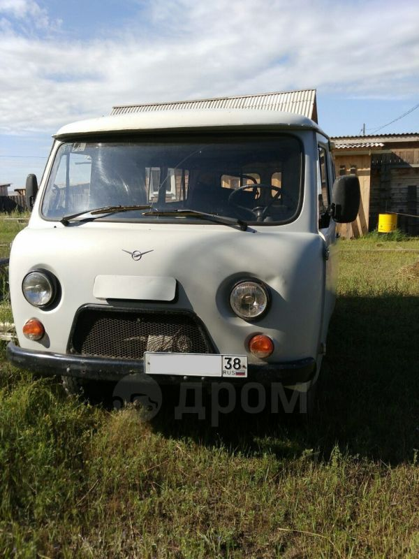 УАЗ Буханка, 2000 год, 270 000 руб.