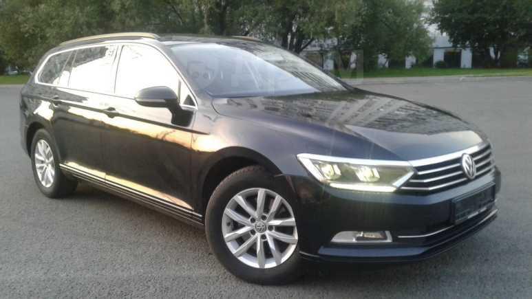 Volkswagen Passat, 2016 год, 1 409 000 руб.