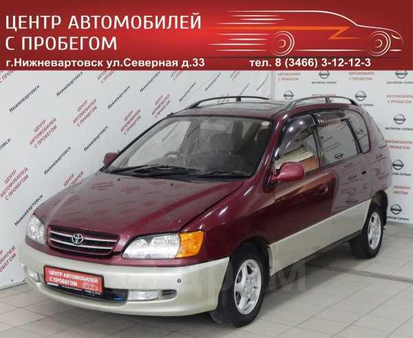 Toyota Ipsum, 2000 год, 415 000 руб.