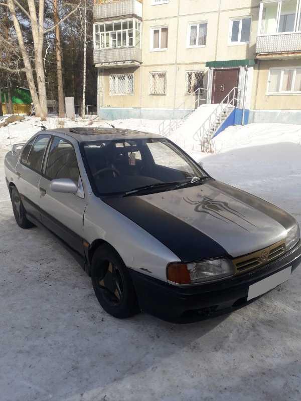 Nissan Primera, 1993 год, 90 000 руб.