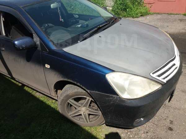 Toyota Allion, 2004 год, 370 000 руб.