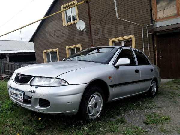 Mitsubishi Carisma, 1998 год, 75 000 руб.