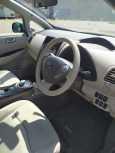 Nissan Leaf, 2012 год, 529 000 руб.