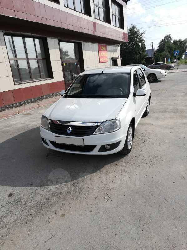 Renault Logan, 2013 год, 335 000 руб.
