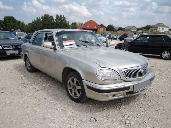 ГАЗ 31105 Волга, 2008 год, 140 000 руб.