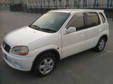Ленинск-Кузнецкий Swift 2000