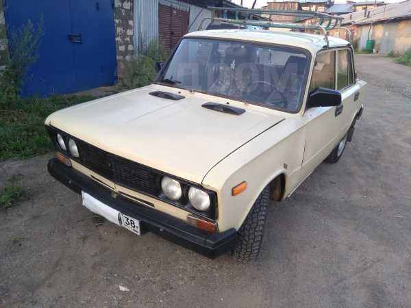 Лада 2106, 1992 год, 38 000 руб.