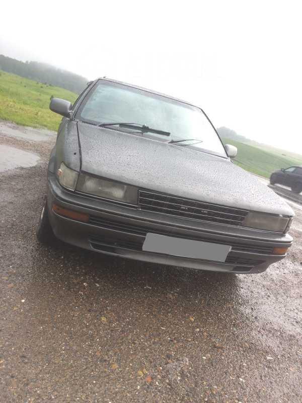 Toyota Sprinter, 1989 год, 20 000 руб.
