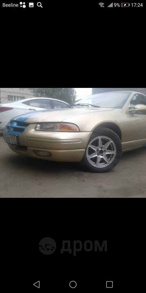 Dodge Stratus, 1998 год, 60 000 руб.