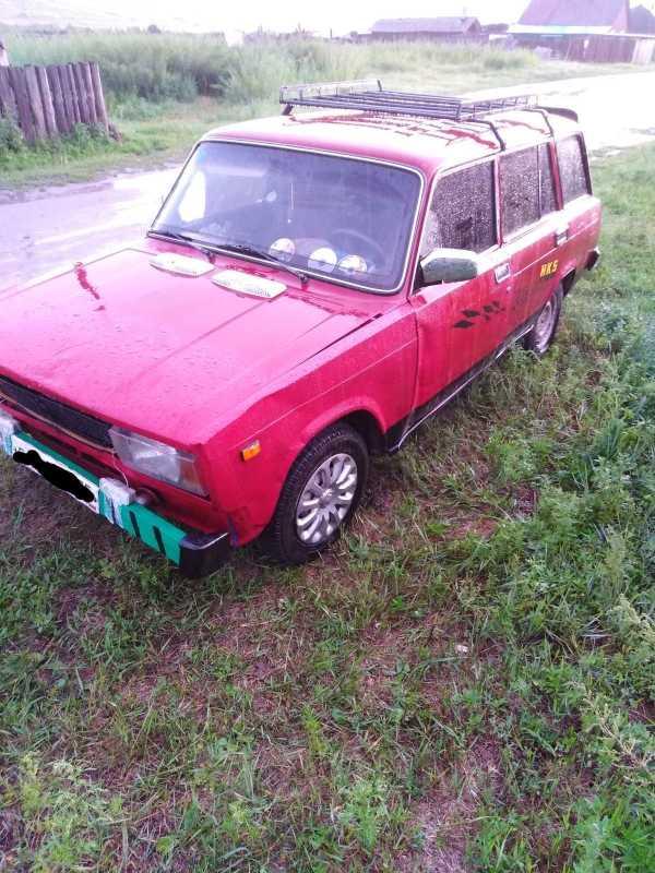 Лада 2104, 1996 год, 40 000 руб.