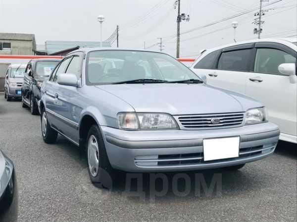 Toyota Corsa, 1999 год, 160 000 руб.