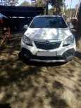 Opel Mokka, 2014 год, 750 000 руб.