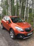 Opel Mokka, 2014 год, 760 000 руб.